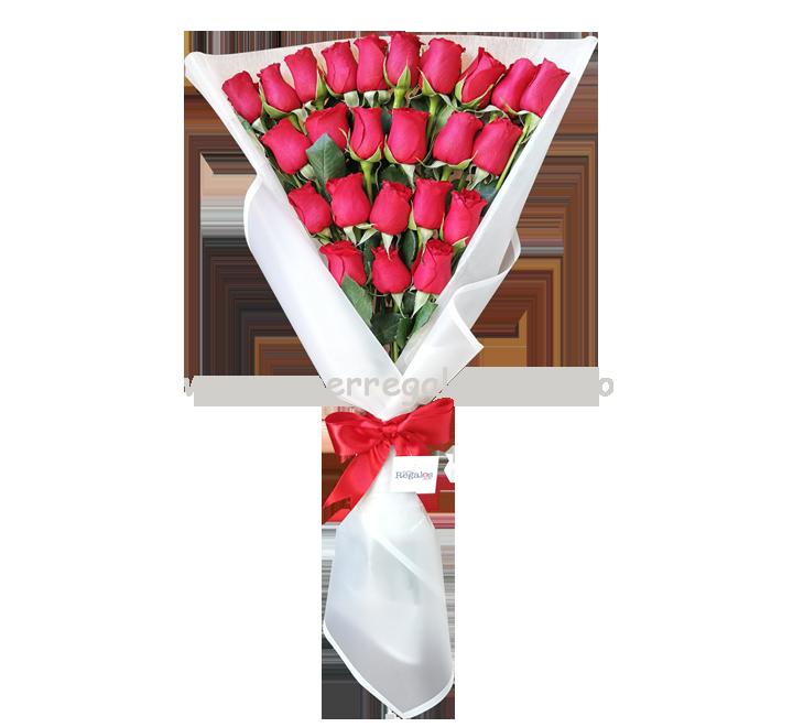 Ramo de Rosas - 0004