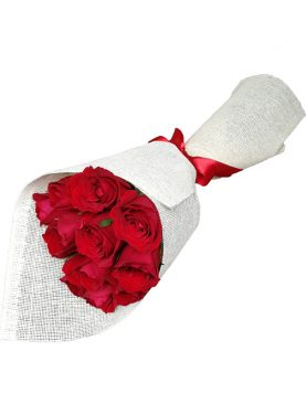 Ramo de 12 rosas - 0003