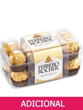 Chocolate Ferrero Rocher de 16 unidades