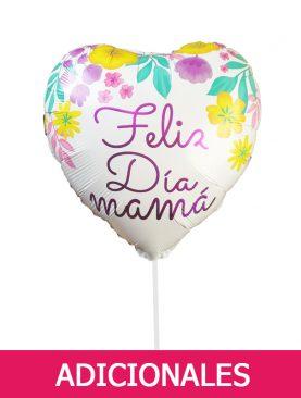 Globo Grande Para Mamá