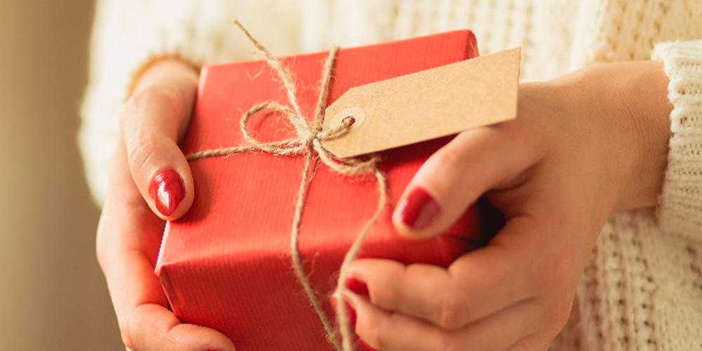 6 tips para obsequiar el regalo perfecto