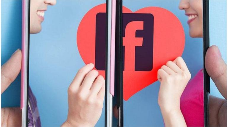 Facebook parejas ya esta disponible en Bolivia