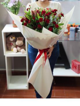 Bouquet Sara