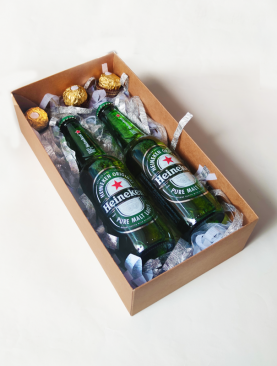 Box Cervecero