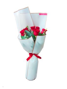 Ramo con rosas - SR0001